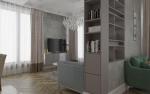 Дизайн интерьера Вена